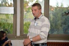 Arnaud Robin de l'agence immobilière Robin à Semur-en-Auxois