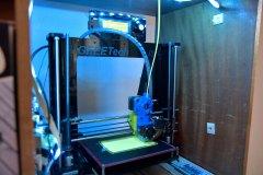 Une imprimante 3D à disposition des entreprises du territoire