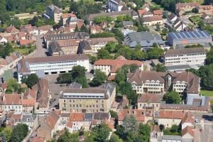 L'assemblée générale du club aura lieu le 11 décembre au lycée Anna-Judic de Semur-en-Auxois