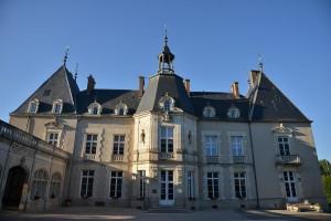 Plénière d'avril 2016 du club des entrepreneurs de l'Auxois au château de Chailly