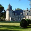 actualité entrepreneurs de l'auxois, interclubs au château de Montigny