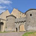 actualité entrepreneurs de l'auxois, réunion de rentrée, visite de Flavigny