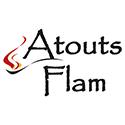 Logo ATOUTS FLAM